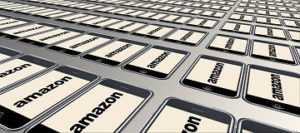 How to make money from home with Amazon