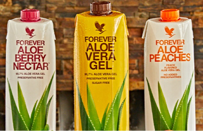 Forever Living Products MLM Program