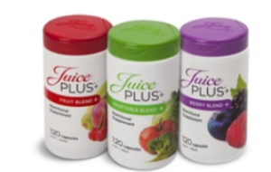 Juice Plus+ Products For MLM Distribution